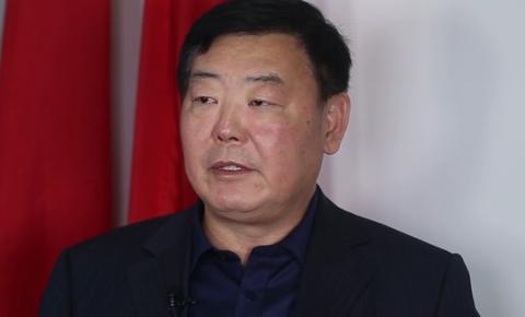 《天山访谈》:专访自治区体育局党组书记 聂春
