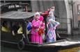 乌镇戏剧节:在古老街头遇见戏剧