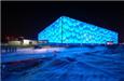 水立方:做服务民众的奥运场馆