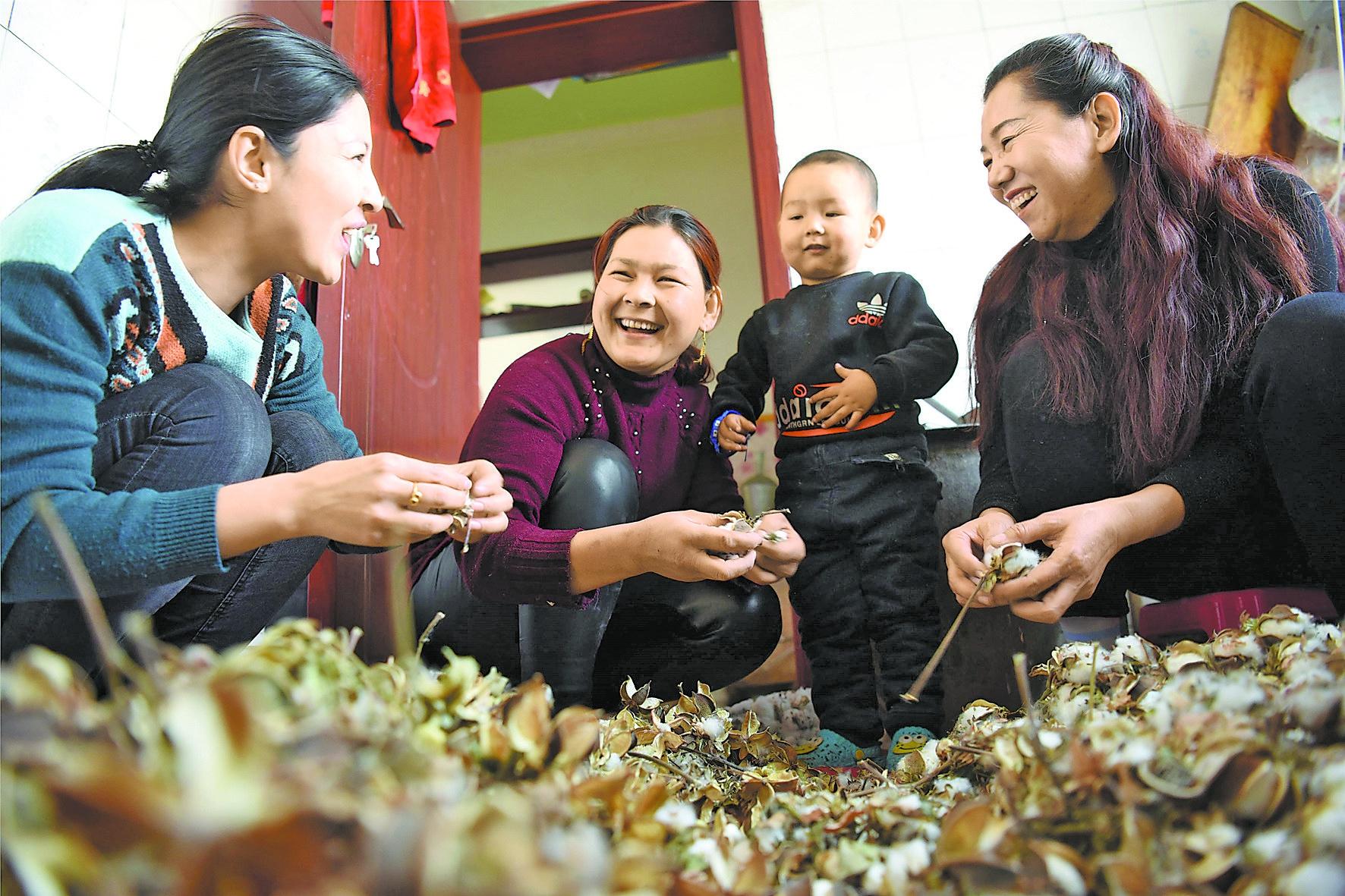 重庆时时彩最新规律:在交往交流交融中凝聚民心