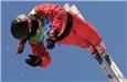 空中技巧世界杯中国夺冠