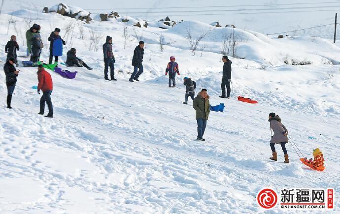 """大通彩票开奖记录:入冬以来乌鲁木齐市120已救助""""滑野雪""""受伤人员2例"""