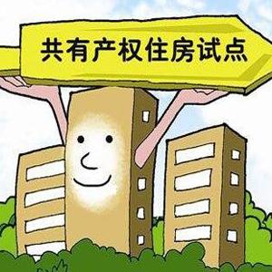 出台配套政策建立新住房制度