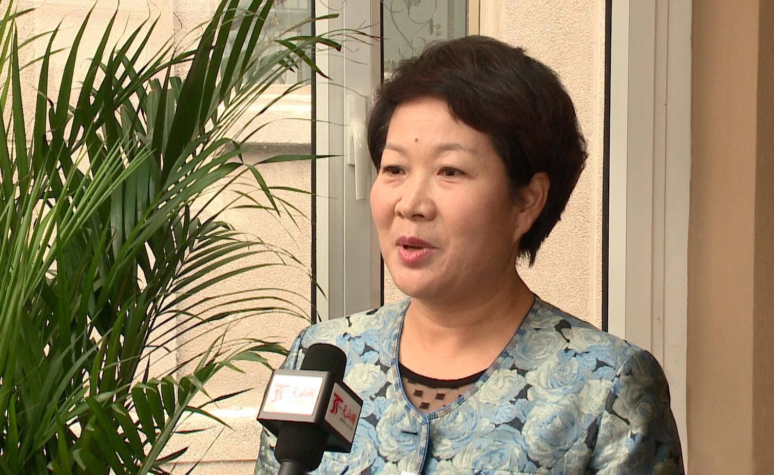 自治区政协委员 隋 霞:《政府工作报告》主题鲜明  全面客观