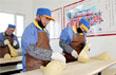 焉耆县:村民学增收致富技能