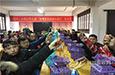 沙雅县青少年感受传统文化魅力