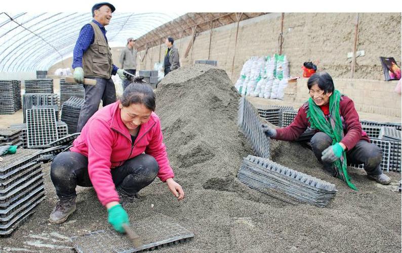 【脱贫攻坚】乌恰县:鼓励创业带动就业