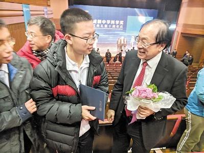 北京赛车PK10投注网站:厉害!17岁高中生已有9项国家专利_5岁设计光控开关