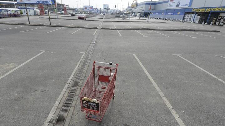 北京赛车5码技巧:波兰新法律正式生效_禁止超市星期天开门营业