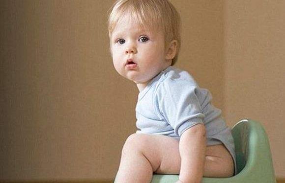 小孩子也会因为压力而尿频