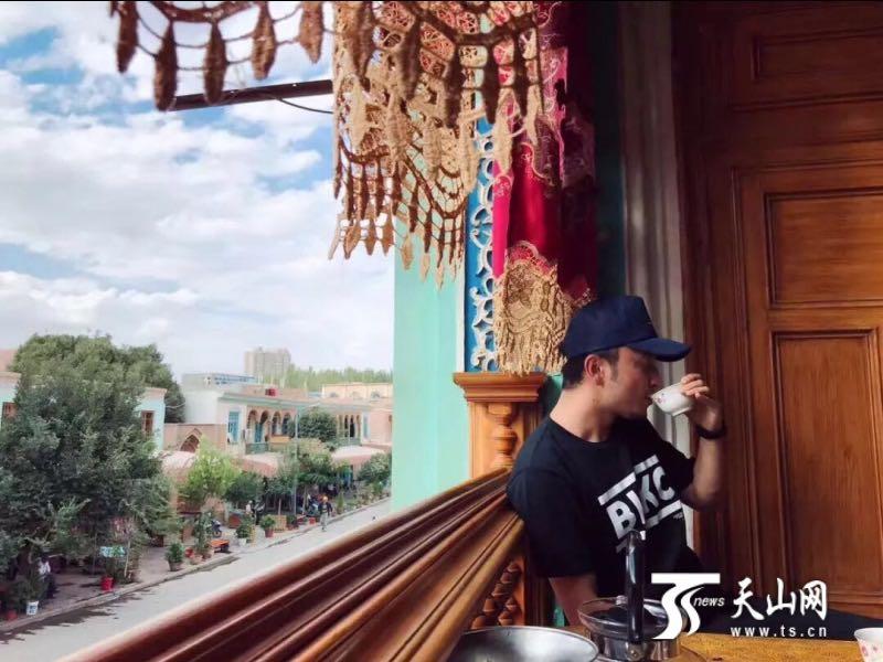 急速赛车彩票数据:尼格买提等明星助阵2017-2018首届中国新疆冬春季旅游国际影像节