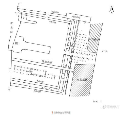 幸运飞艇投注平台:考古证实曹操墓曾有地面建筑_史料记载错了吗?