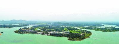 澳门电子游艺城:创新中国将为世界贡献更多中国方案