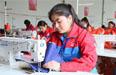 库车县:促进就业 助力脱贫