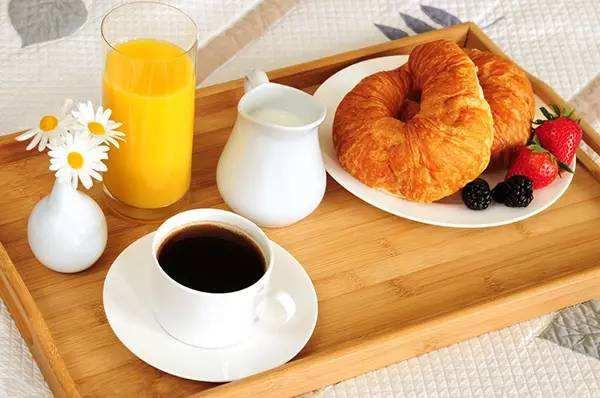 """""""健康""""早餐竟越吃越胖"""