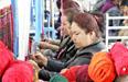 沙雅县:家门口创业促就业