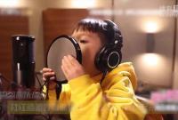 杜江晒嗯哼唱歌视频:怎么还认真练起来了?