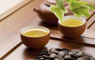 香茶健康益处多 5种情况不宜喝