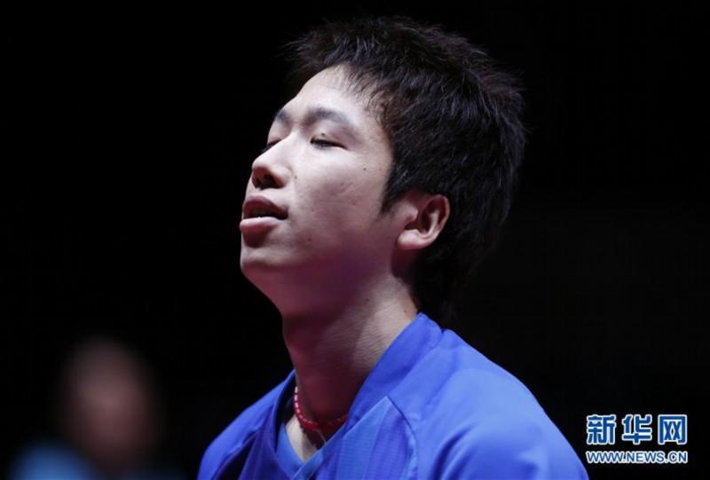 电子游艺澳门娱乐场:乒乓球世乒赛:英格兰胜日本