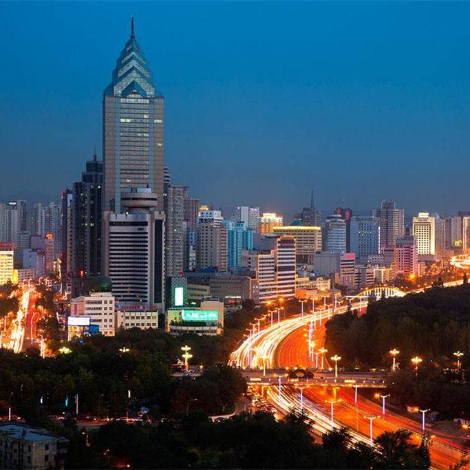 乌鲁木齐——新疆旅游新媒体矩阵