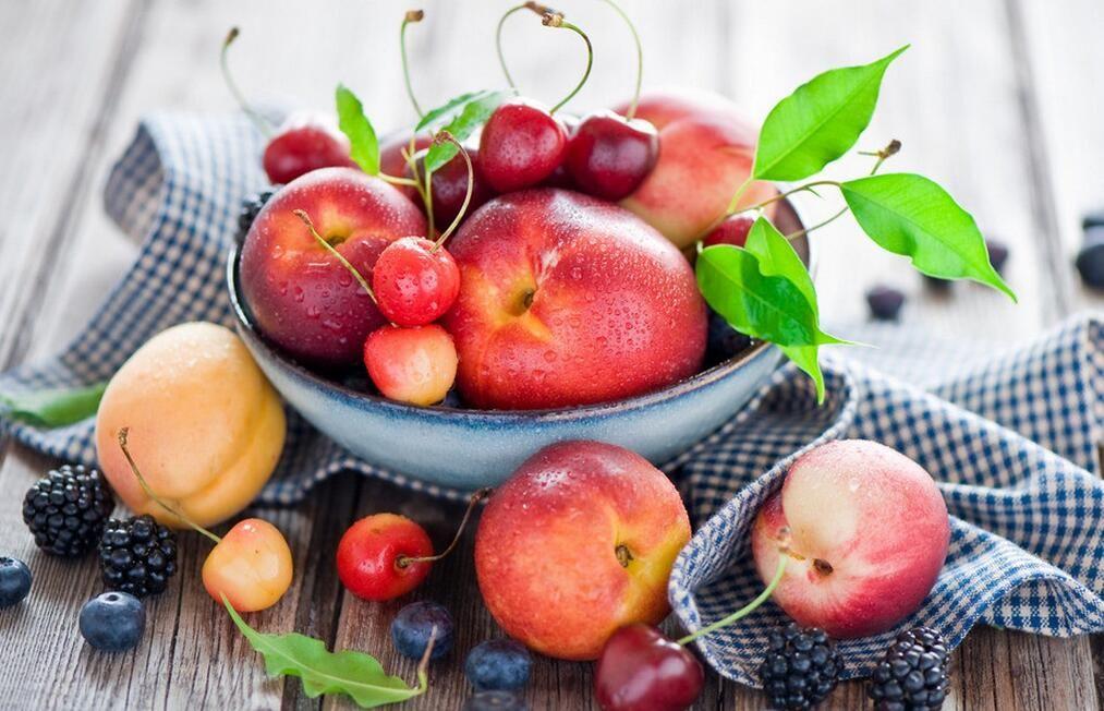 吃水果减肥科学吗?