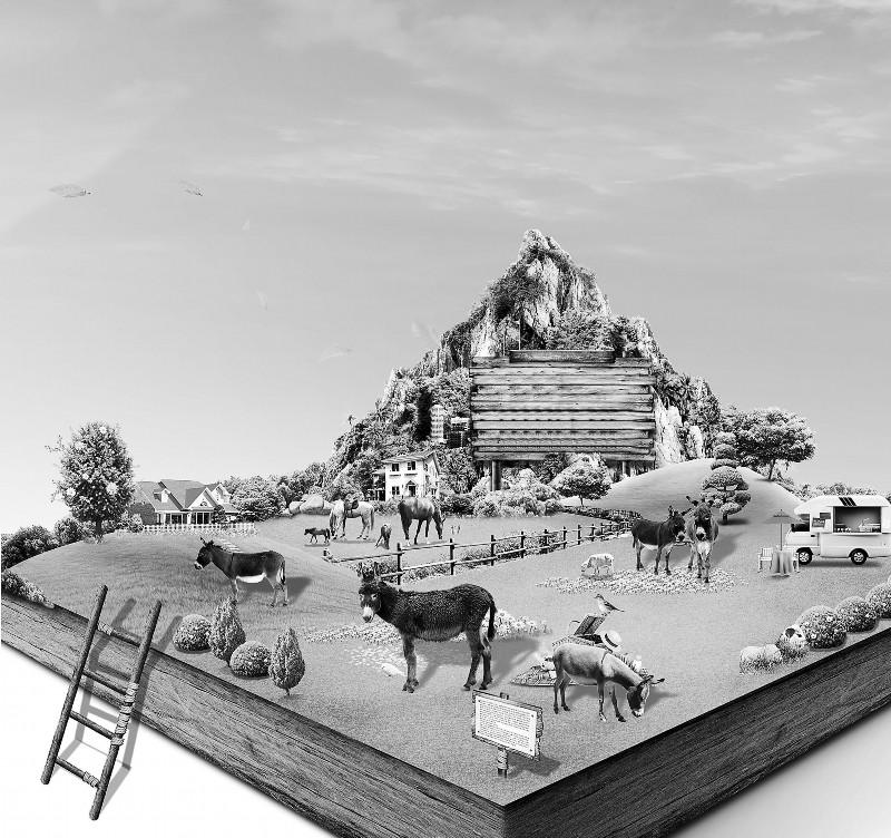 新疆驴产业谋求高质量发展之路