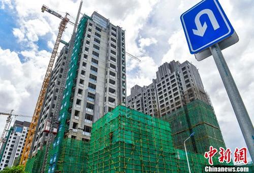 金沙国际备用网址:社科院:预计今年房价保持平稳回落_一二线城市或探底