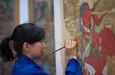 探访山西博物院文物保护中心