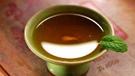 喝凉茶更益于减肥