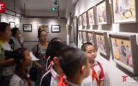 小天视频|新疆实力派油画展