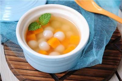 四款汤粥方助解暑