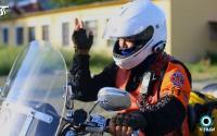 畅游!摩旅在新疆