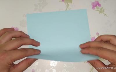 如何折叠纸沙发