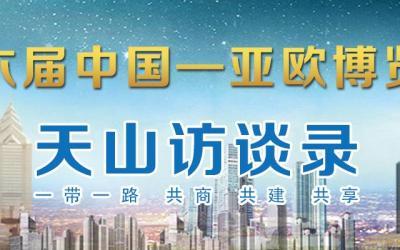 第六届中国——亚欧博览会