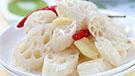 白藕变色还能吃吗?