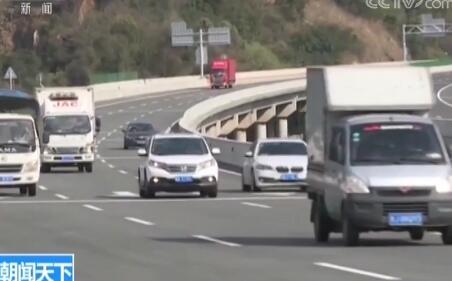 公安部 全国机动车驾驶人数量突破4亿