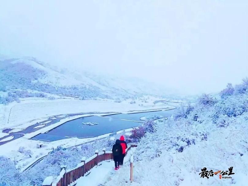 冬春来乌鲁木齐体验冰雪魅力