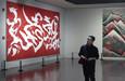 """上海举办""""水墨概念艺术大展"""""""