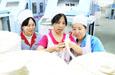 乌苏纺织企业带动就业