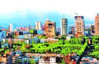 乌鲁木齐高新区:领跑新疆高新技术产业发展
