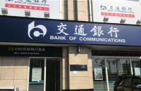 交通银行股份有限公司石河子分行开业