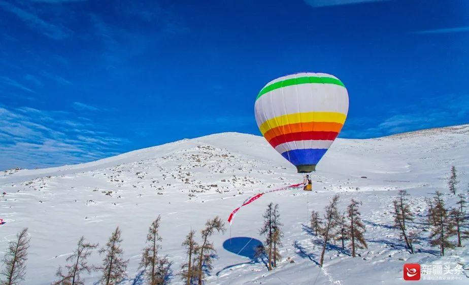 新疆冬博会开幕