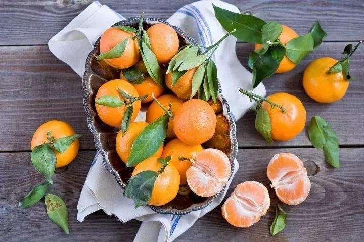 我们对橘子竟有这么多误解