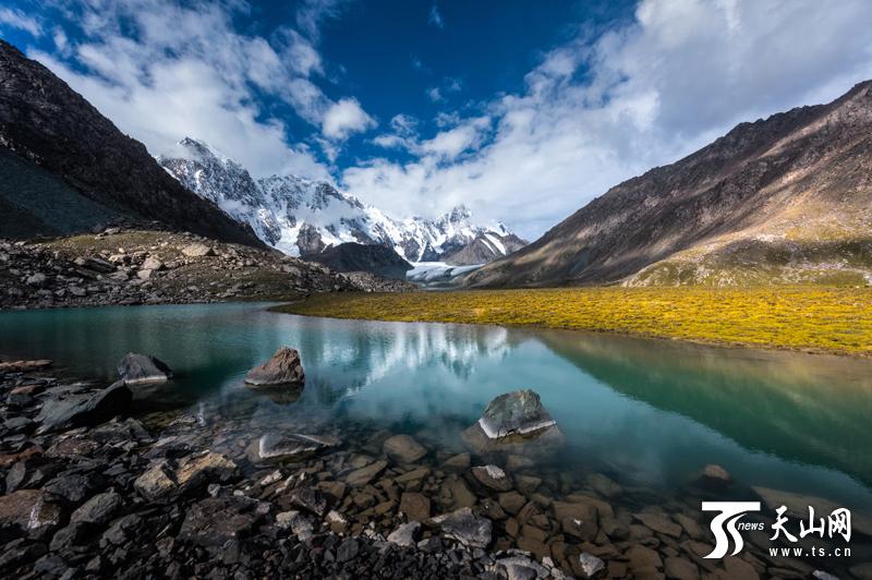 新疆的绝美之地