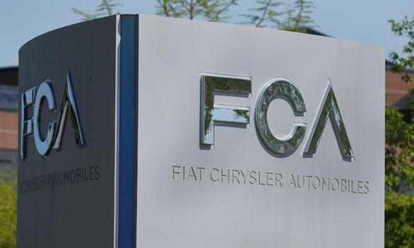 FCA计划推出新款中型皮卡 主打海外市场