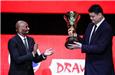 男篮世界杯抽签揭晓 中国遇波兰