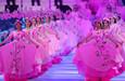 乌兹别克斯坦庆祝纳乌鲁斯节