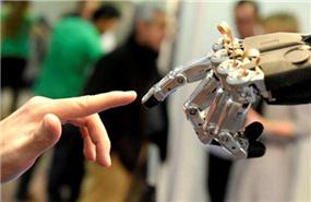 中国深耕人工智能领先迈向AI时代