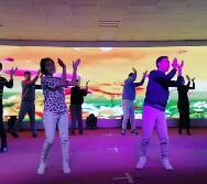 #跳舞跳舞跳舞跳起来 经典歌曲配乐来一个