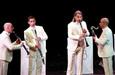 法国木管重奏团亮相北京
